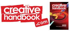 Creative Handbook Logo